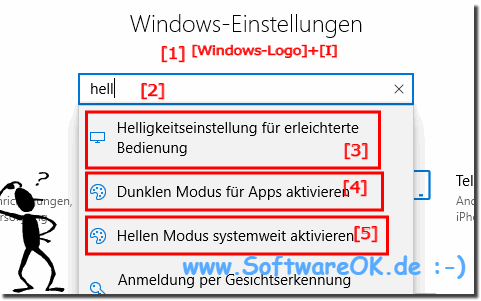 Clarity on Windows 10!