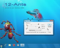 12-Ants or more for your desktop. Itching is not excluded.