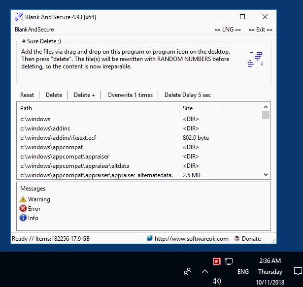 http://softwareok.com/img/ss/g_en/BlankAndSecure.jpg